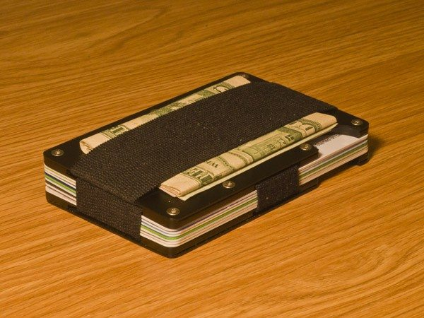 The Ridge Wallet 7