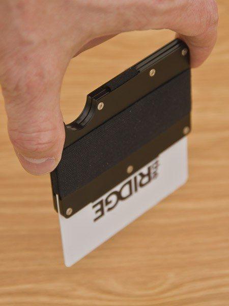 The Ridge Wallet 8
