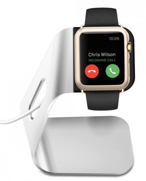 spigen apple watch charging stand 2