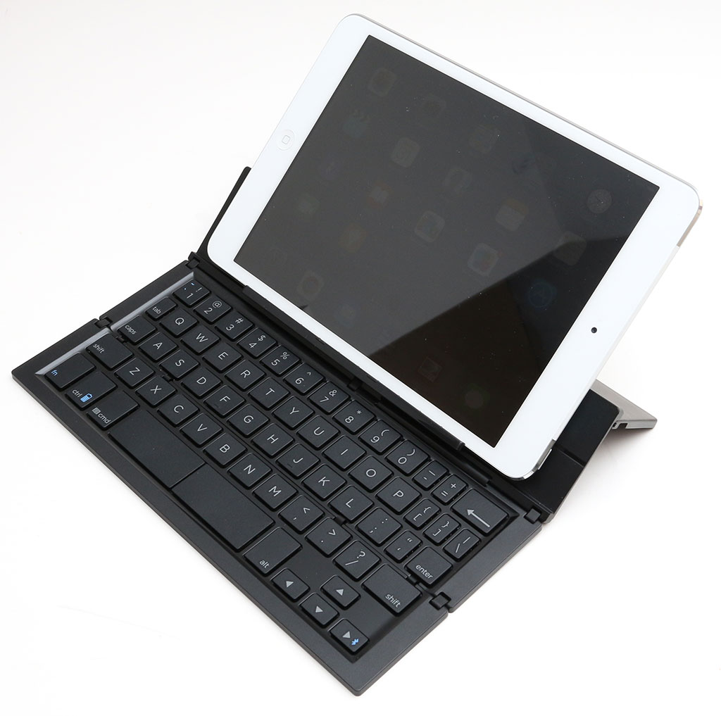 Zagg Pocket Bluetooth Keyboard Review The Gadgeteer