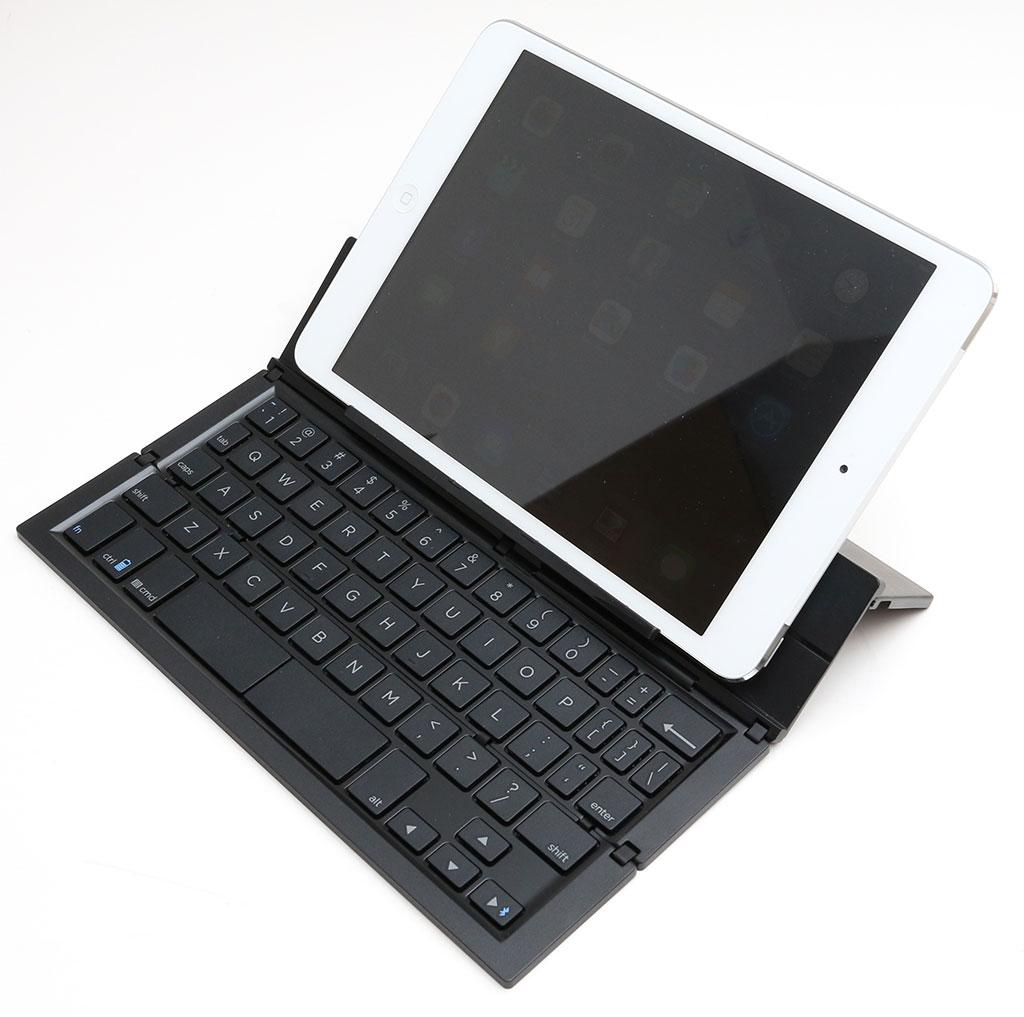 ZAGG Pocket Bluetooth Keyboard Review