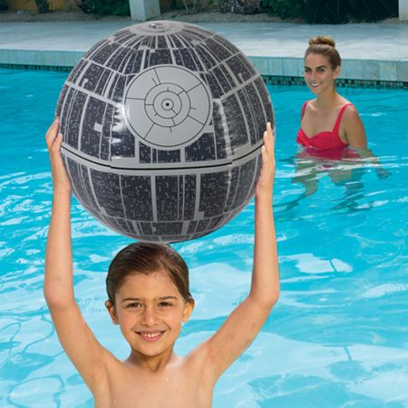 Death-star-beach-ball