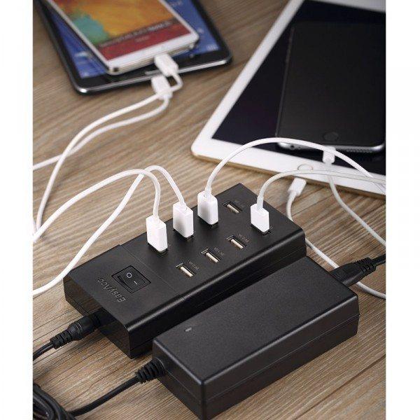 EasyAcc 8 port USB-01