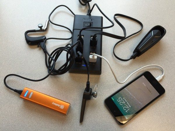EasyAcc 8 port USB-09