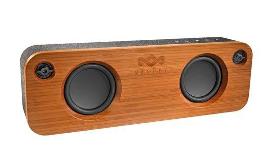 Marley Get Together Bluetooth speaker review – The Gadgeteer