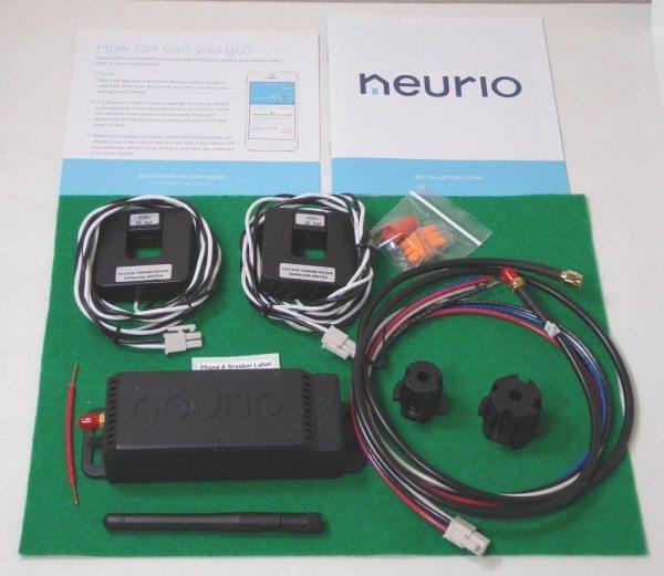 Neurio-3