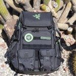 Razer Tactical Gaming Backpack-1