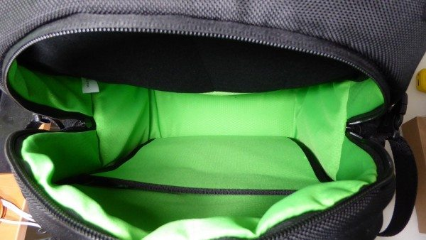 Razer Tactical Gaming Backpack-11