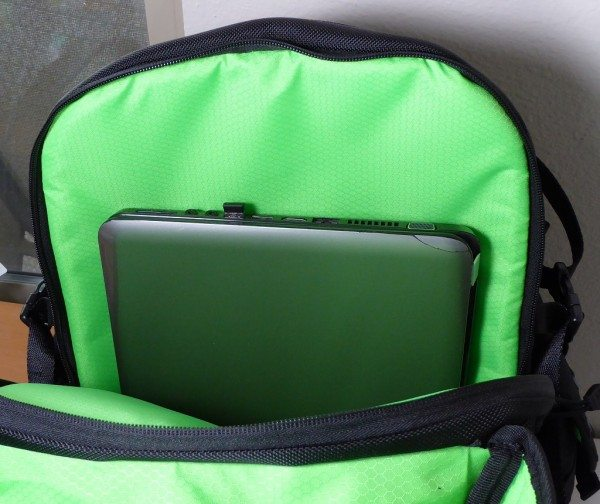 Razer Tactical Gaming Backpack-13