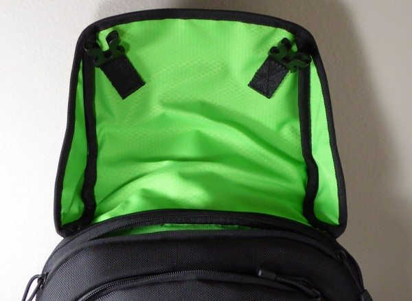 Razer Tactical Gaming Backpack-5
