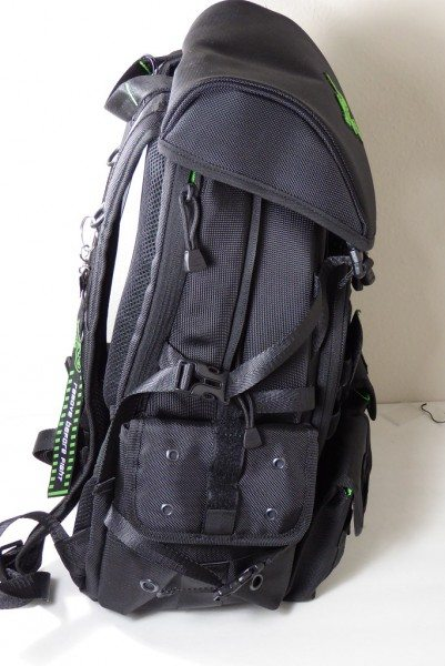 Razer Tactical Gaming Backpack-6