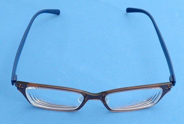 Clear Vision Optical Aspire Eyewear eyeglass frames review – The ...