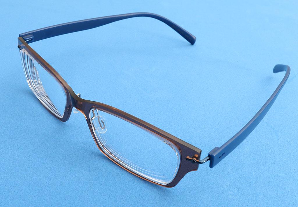 Clear Vision Optical Aspire Eyewear eyeglass frames review - The ...