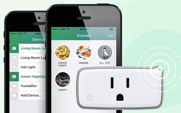 ihome connected smartplug 2