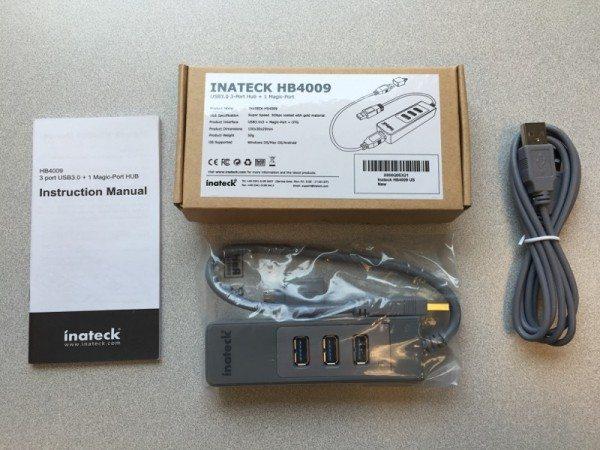 inatek hb4009-03