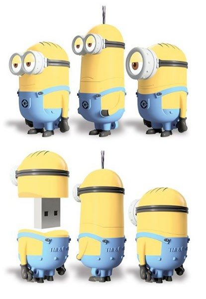 minion-flash
