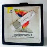 PenPower WorldPenScan X pen scanner review