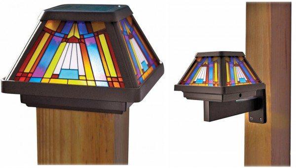 solar-panel-led-postcap-light