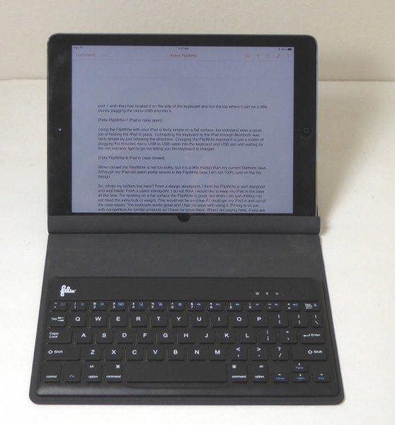 Fenix FlipWrite-7