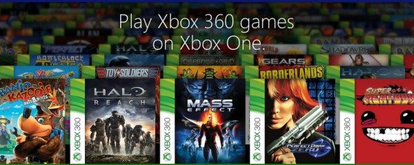 XboxOne BackwardCompatibility 1