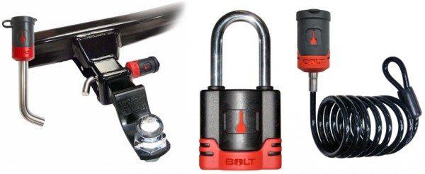 bolt locks from keyport