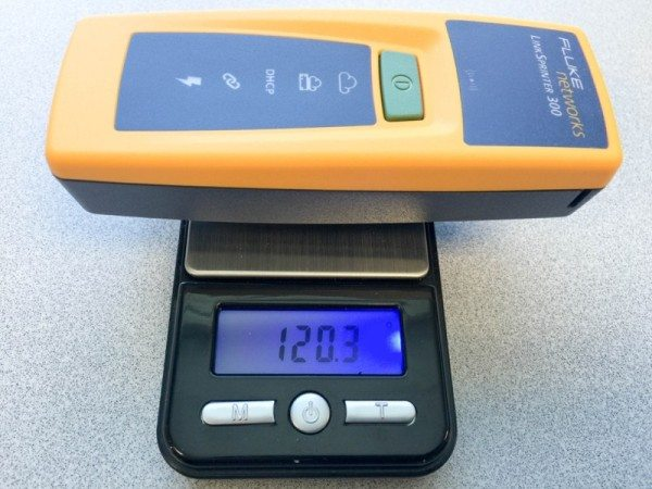 fluke linksprinter300-04