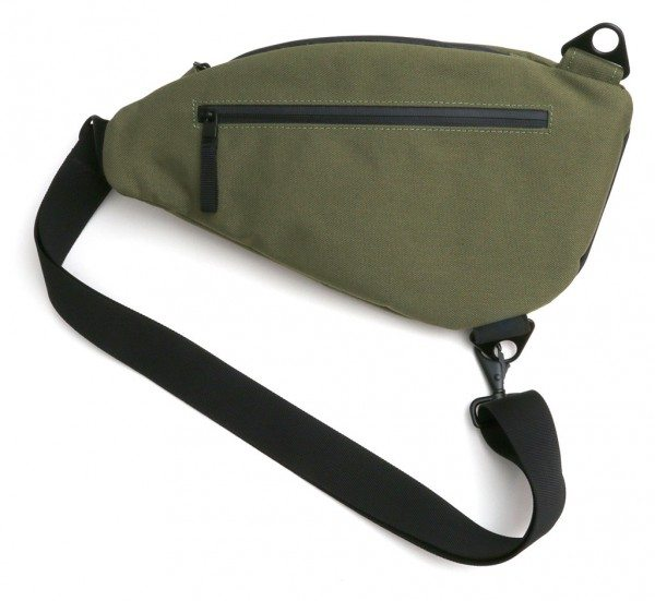 Keep Pursing KP Sling Bag review
