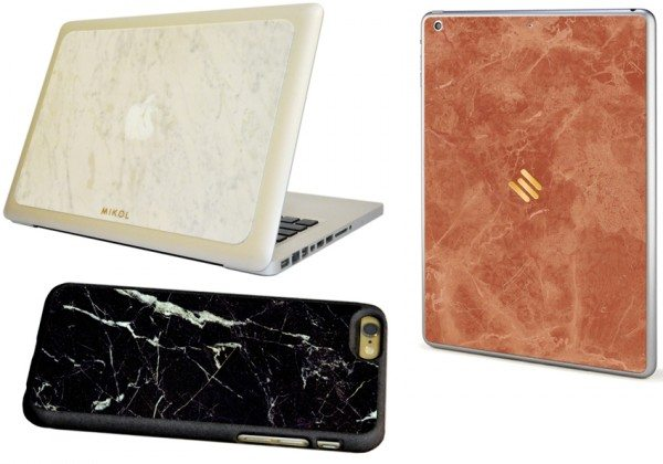 mikol marble cases