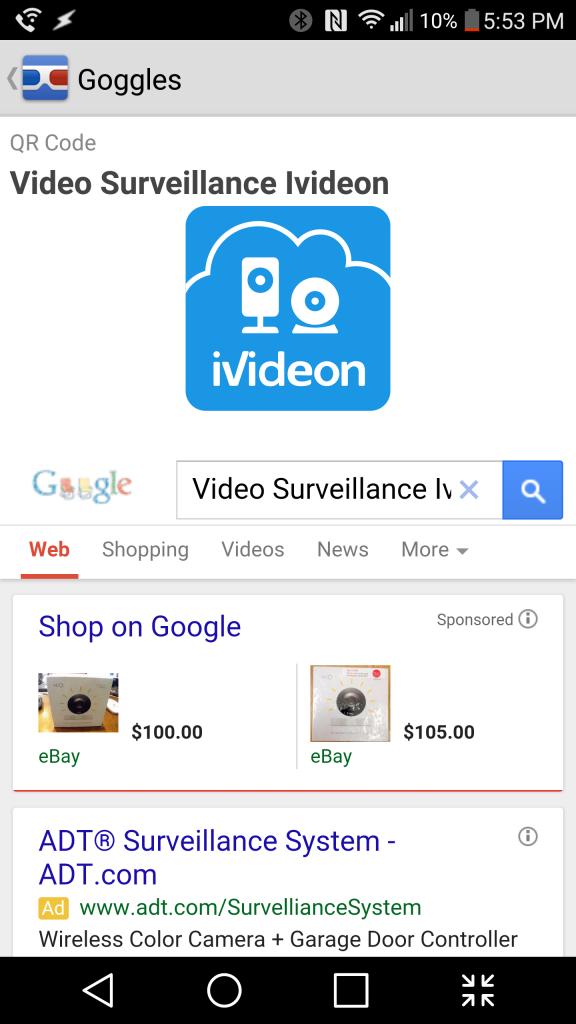 Oco security camera review – The Gadgeteer