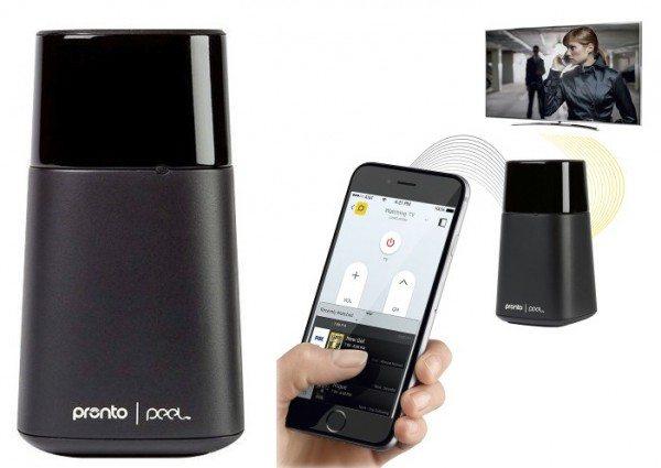 pronto-smart-remote