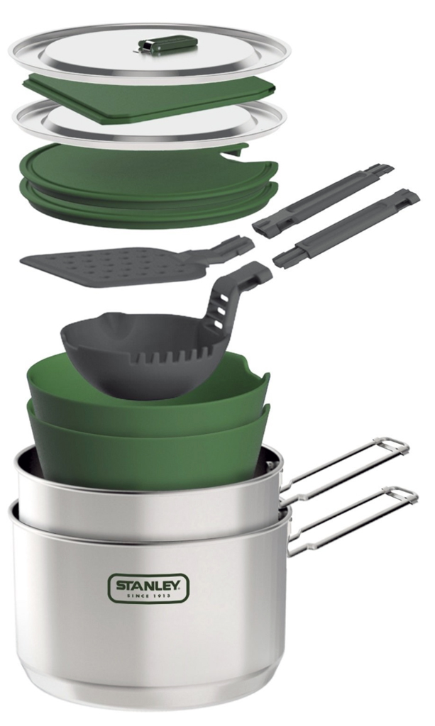 Backpacking Kitchen Set