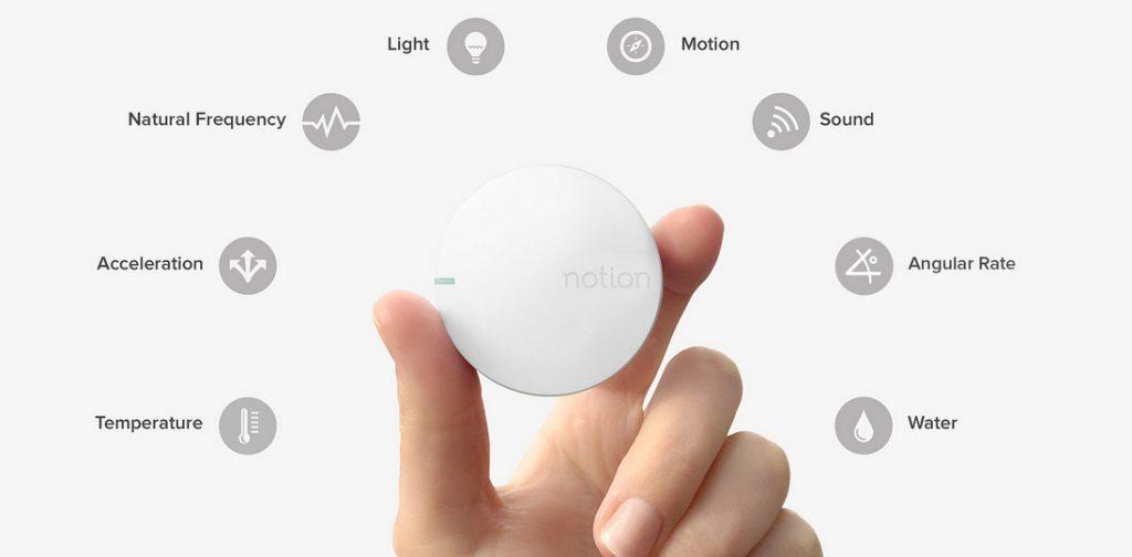 Notion Home Monitoring Reviews