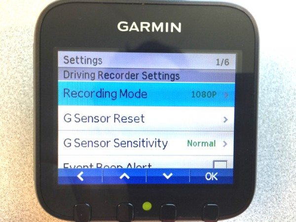 garmin GDR33-12