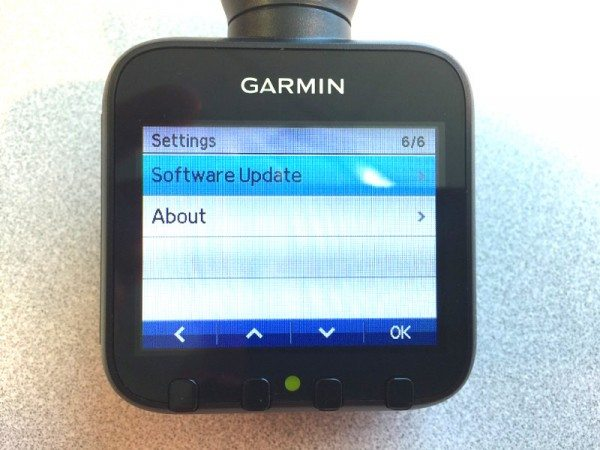 garmin GDR33-17