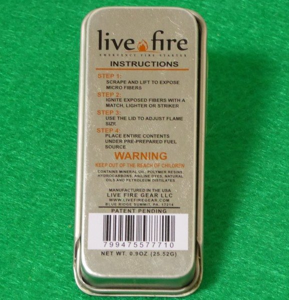 Live Fire-5