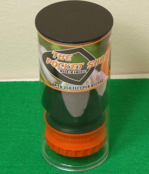 The Pocket Shot-2