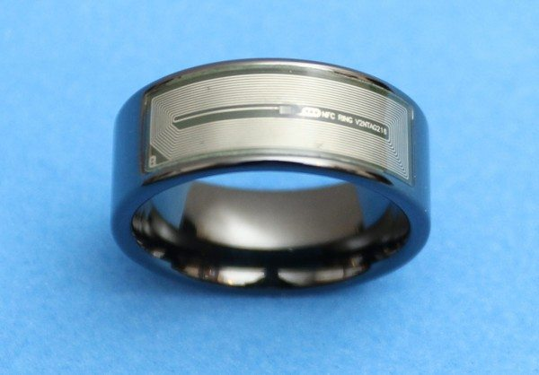 NFC Ring 2016 review The Gadgeteer