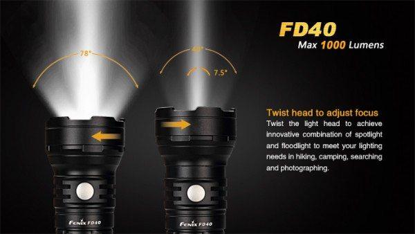 Fenix FD40-01