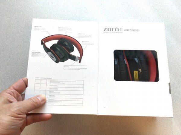 Noontec Zoro II-03