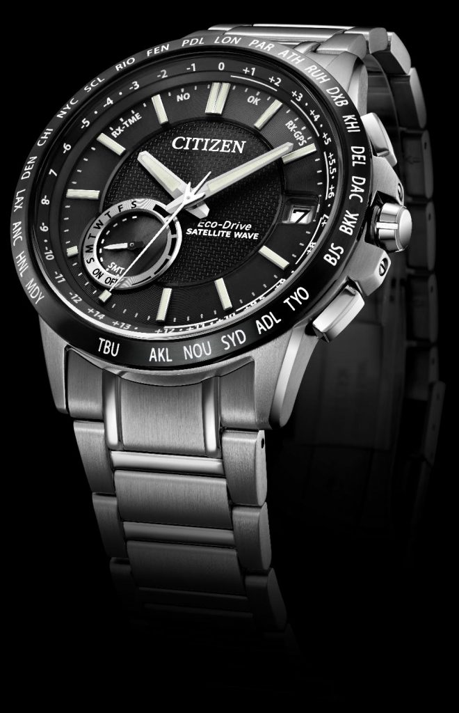 Time Space And Innovation A Night With Citizen Watch