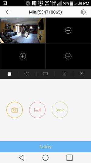 Ezviz 720p Indoor Mini Wi-Fi Camera review – The Gadgeteer