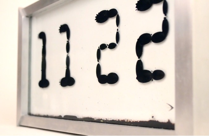 ferrolic-clock