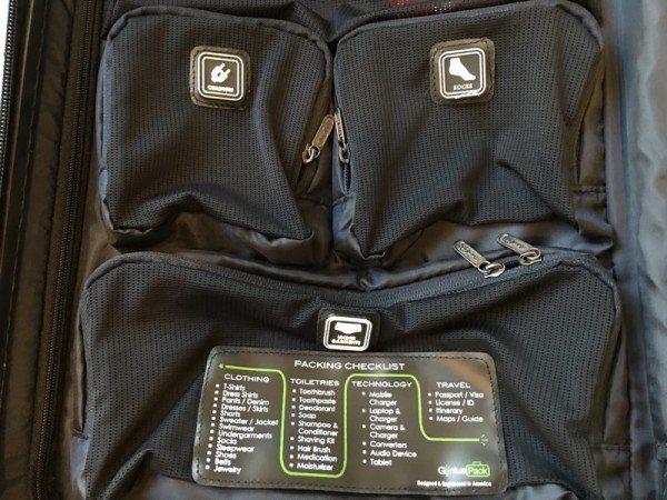 genius pack hardside21-17