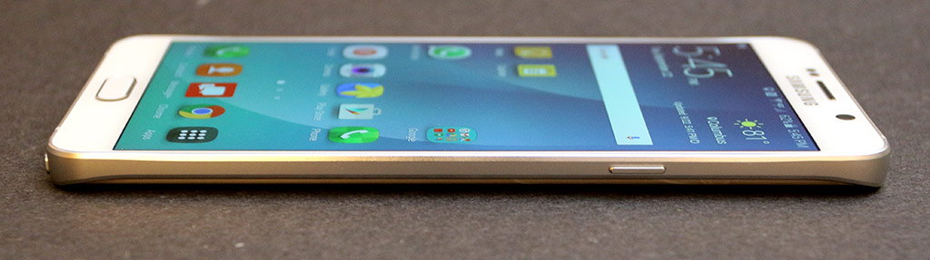 Samsung Galaxy Note5 5