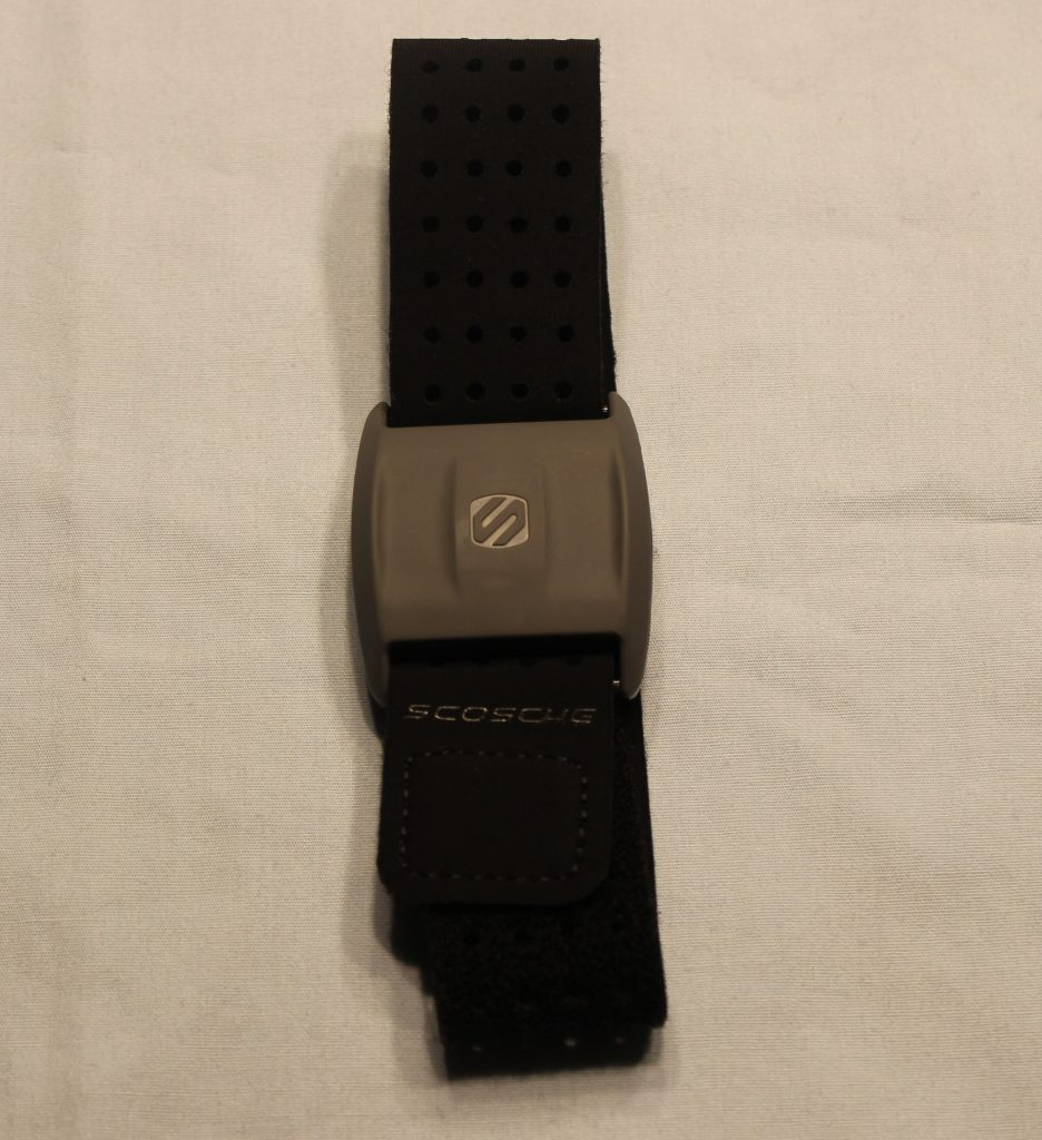 Scosche Rhythm+ heart rate monitor review – The Gadgeteer