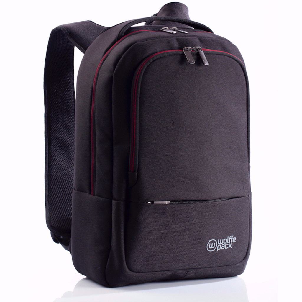 50671a305cb8 WolffePack Metro backpack review – The Gadgeteer