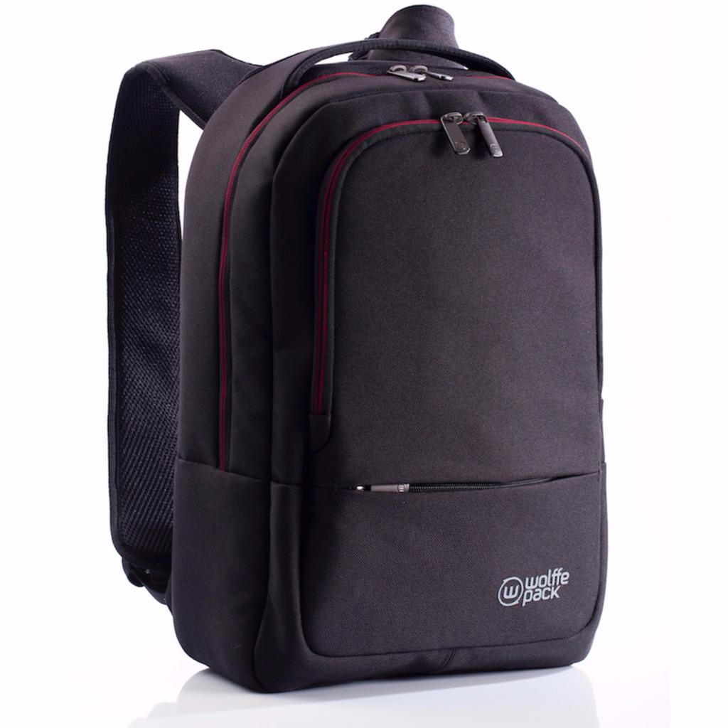 WolffePack Metro backpack review – The Gadgeteer