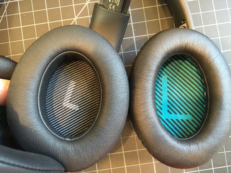 מדהים JBL Everest Elite 700 wireless noise cancelling headphone review QX-72