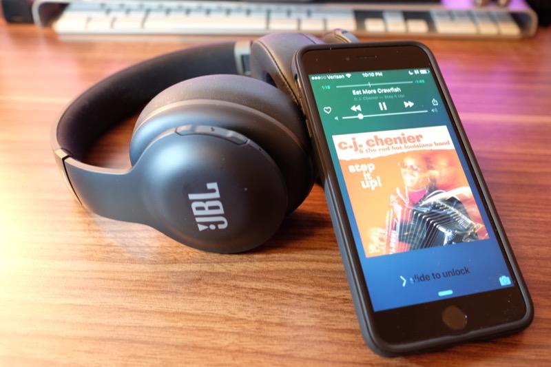 jbl everest elite 700 wireless noise cancelling headphone
