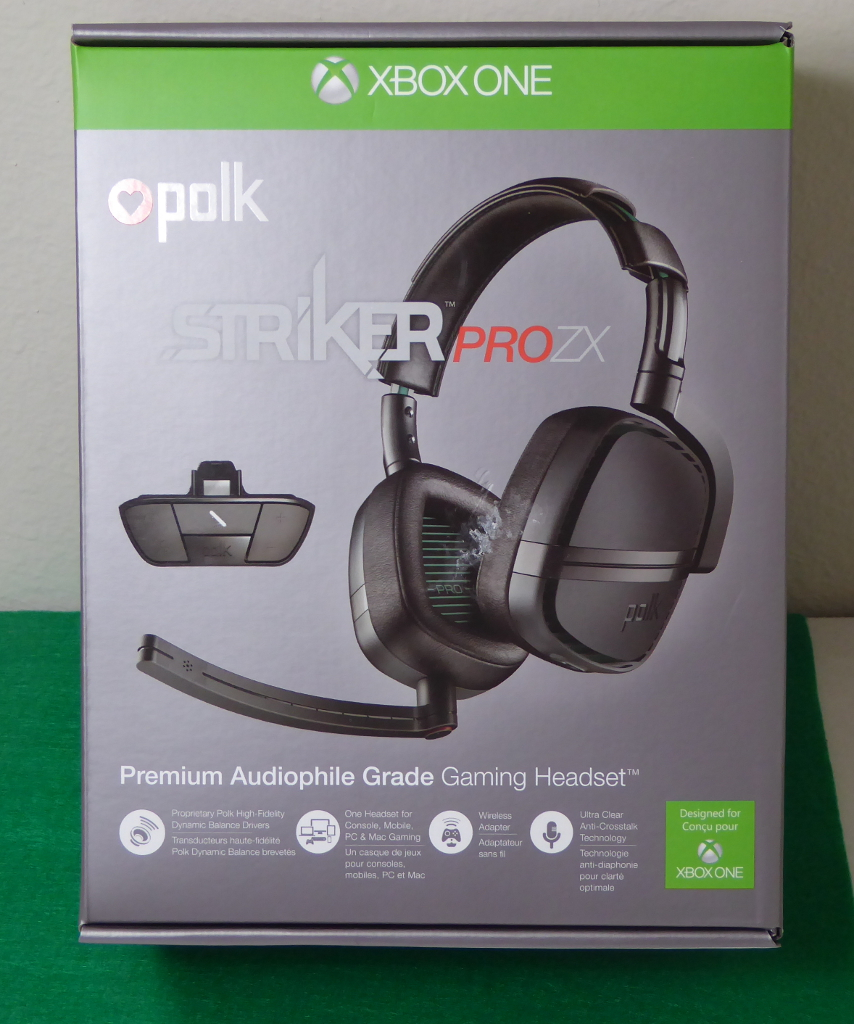 polk striker pro zx gaming headphones review polk striker pro zx 2